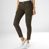 /achat-pantalons-cargo/only-pantalon-cargo-slim-femme-vargo-vert-kaki-193440.html