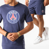 /achat-ensembles-survetement/psg-ensemble-tee-shirt-short-jogging-p13143c-bleu-marine-193378.html