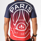 /achat-t-shirts/psg-tee-shirt-graphic-poly-logo-p13049-bleu-marine-rouge-degrade-193494.html