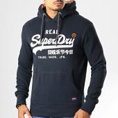 /achat-sweats-capuche/superdry-sweat-capuche-vintage-logo-racer-m2000074a-bleu-marine-fonce-193407.html