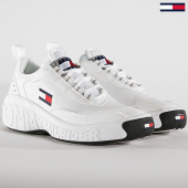 /achat-baskets-basses/tommy-hilfiger-jeans-baskets-heritage-low-cut-icon-0391-white-193555.html