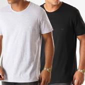 /achat-t-shirts/emporio-armani-lot-de-2-tee-shirts-111647-cc722-noir-gris-chine-193618.html
