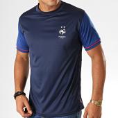 /achat-t-shirts/fff-tee-shirt-fan-f19011c-bleu-marine-193733.html