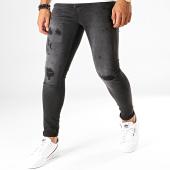 /achat-jeans/grj-denim-jean-slim-13967-noir-193711.html