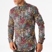 /achat-chemises-manches-longues/mtx-chemise-manches-longues-floral-nh139-noir-193678.html