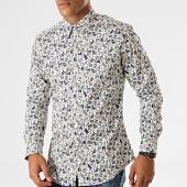 /achat-chemises-manches-longues/mtx-chemise-manches-longues-nh137-beige-bleu-marine-193681.html