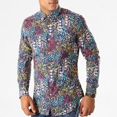 /achat-chemises-manches-longues/mtx-chemise-manches-longues-floral-nh139-bleu-marine-193689.html