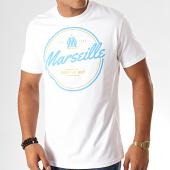 /achat-t-shirts/om-tee-shirt-fan-m19001c-blanc-193628.html