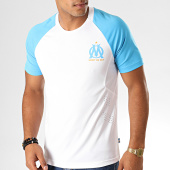 /achat-t-shirts/om-tee-shirt-fan-m19006c-blanc-193741.html