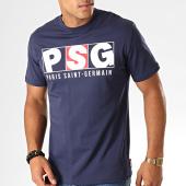 /achat-t-shirts/psg-tee-shirt-psg-p13045c-bleu-marine-193736.html