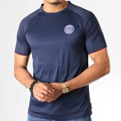 /achat-t-shirts/psg-tee-shirt-p13050c-bleu-marine-rouge-193762.html