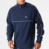 /achat-vestes/adidas-veste-zippee-a-bandes-ed7461-bleu-marine-blanc-193867.html