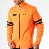 /achat-vestes/ellesse-veste-zippee-roma-orange-193788.html