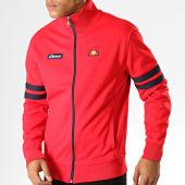 /achat-vestes/ellesse-veste-zippee-roma-rouge-193789.html