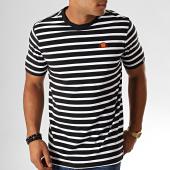 /achat-t-shirts/ellesse-tee-shirt-sailo-noir-blanc-193802.html