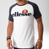 /achat-t-shirts/ellesse-tee-shirt-piave-shc07393-blanc-bleu-marine-193845.html