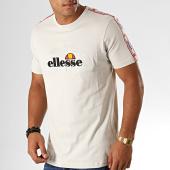 /achat-t-shirts/ellesse-tee-shirt-a-bandes-acapulco-shc07415-gris-clair-193861.html
