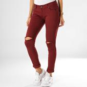 /achat-jeans/girls-only-jean-slim-femme-destroy-762-2-bordeaux-193917.html