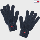 /achat-gants/tommy-hilfiger-jeans-gants-basic-flag-5217-bleu-marine-193885.html