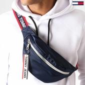 /achat-sacs-banane/tommy-hilfiger-jeans-sac-banane-logo-tape-5412-bleu-marine-193886.html