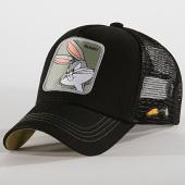 /achat-trucker/looney-tunes-casquette-trucker-bunny-noir-vert-kaki-193971.html