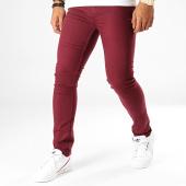 /achat-jeans/element-jean-slim-e01-color-bordeaux-194029.html