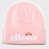 /achat-bonnets/ellesse-bonnet-saay0657-rose-193926.html