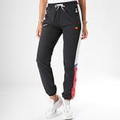 /achat-pantalons-joggings/ellesse-pantalon-jogging-femme-a-bandes-eulalia-sgc07366-noir-blanc-rose-194005.html