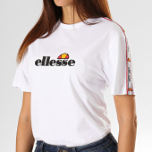 /achat-t-shirts/ellesse-tee-shirt-femme-a-bandes-antalya-sgc07471-blanc-194015.html