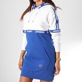 /achat-robes/superdry-robe-sweat-capuche-femme-mono-block-w8000018a-blanc-bleu-193980.html