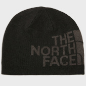 /achat-bonnets/the-north-face-bonnet-reversible-tnf-banner-noir-gris-anthracite-193956.html