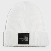 /achat-bonnets/the-north-face-bonnet-tnf-logo-box-cuf-blanc-193958.html