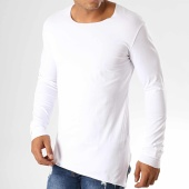 /achat-t-shirts-manches-longues/ikao-tee-shirt-oversize-a-manches-longues-f619-blanc-194102.html