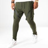/achat-pantalons-joggings/ikao-pantalon-jogging-f664-vert-kaki-194191.html