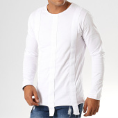 /achat-t-shirts-manches-longues/ikao-tee-shirt-oversize-a-manches-longues-f620-blanc-194194.html