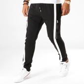 /achat-pantalons-joggings/ikao-pantalon-jogging-a-bandes-f663-noir-194226.html