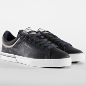 /achat-baskets-basses/pepe-jeans-baskets-north-19-pms30560-navy-194083.html