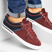 /achat-baskets-basses/pepe-jeans-baskets-north-zero-pms30561-bordeaux-194085.html