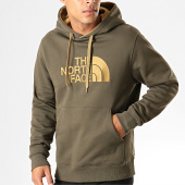 /achat-sweats-capuche/the-north-face-sweat-capuche-drew-peak-ahjy-vert-kaki-194121.html