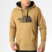 /achat-sweats-capuche/the-north-face-sweat-capuche-drew-peak-ahjy-vert-kaki-clair-noir-194154.html