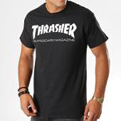 /achat-t-shirts/thrasher-tee-shirt-skate-mag-noir-194046.html