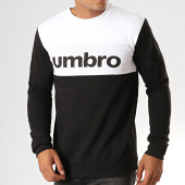 /achat-sweats-col-rond-crewneck/umbro-sweat-crewneck-729950-noir-blanc-gris-chine-194218.html