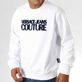 /achat-sweats-col-rond-crewneck/versace-jeans-couture-sweat-crewneck-uum302-b7gub7tj-30282-blanc-194066.html