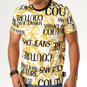 /achat-t-shirts/versace-jeans-couture-tee-shirt-slim-uup600-basic-b3gua7s0-s0588-blanc-jaune-renaissance-floral-194108.html