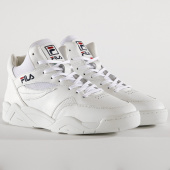 /achat-baskets-basses/fila-baskets-pine-mid-1010517-white-194380.html