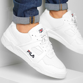 /achat-baskets-basses/fila-baskets-cedar-low-1010655-white-194458.html