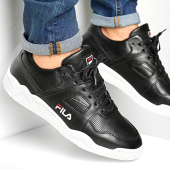 /achat-baskets-basses/fila-baskets-cedar-low-1010655-black-194503.html