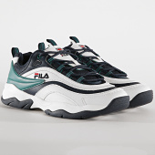 /achat-baskets-basses/fila-baskets-ray-cb-low-1010723-white-black-iris-everglade-194511.html