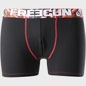 /achat-boxers/freegun-boxer-sublim-noir-rouge-194481.html
