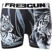 /achat-boxers/freegun-boxer-print-tiger-noir-194492.html